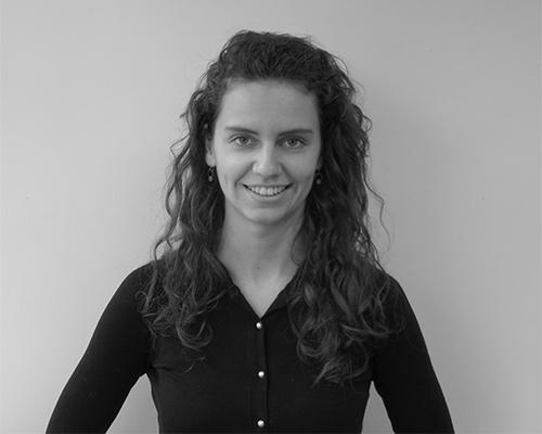 Andréane Ferreira Développeur commercial et marketing ROAV7