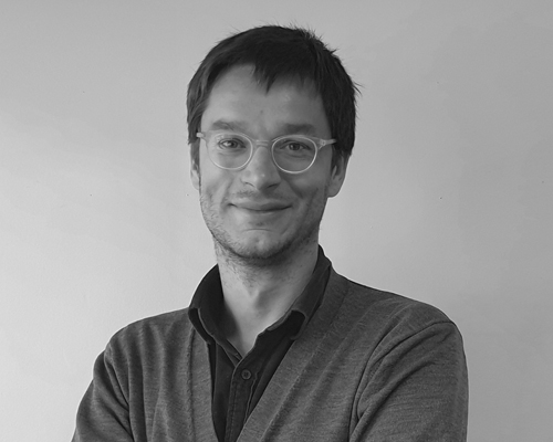 Paul Clais Directeur Général ROAV7