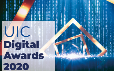 ROAV7 et UIC Digital Awards