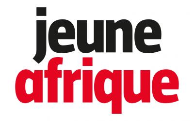 ROAV7 dans Jeune Afrique